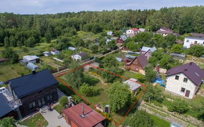 Parduodamas namas Žaliojo kelio 2-oji g., Naujininkai, Vilniaus m., Vilniaus m. sav., 17.41 m2 ploto