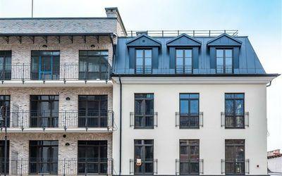 Parduodamas butas Labdarių g., Senamiestis, Vilniaus m., Vilniaus m. sav., 77.56 m2 ploto, 3 kambariai