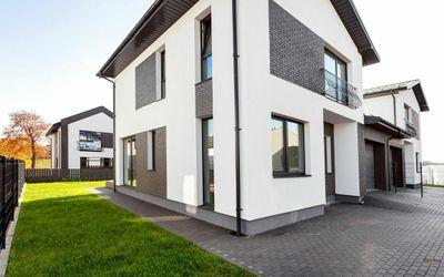 Parduodamas namas Juodasis kel., Pavilnyje, Vilniuje, 131 kv.m ploto, 2 aukštai