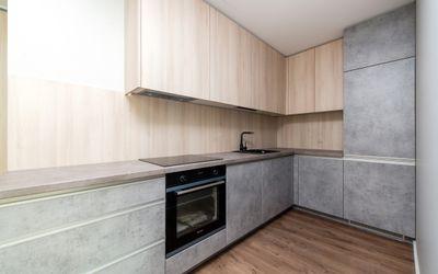 Parduodamas butas Konstitucijos pr., Šnipiškėse, Vilniuje, 48.81 kv.m ploto, 2 kambariai