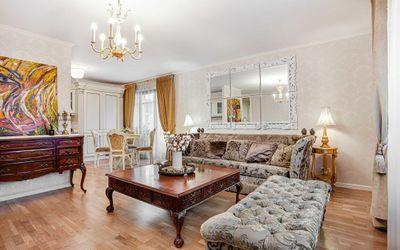 Parduodamas butas Aguonų g., Senamiestyje, Vilniuje, 89.76 kv.m ploto, 3 kambariai
