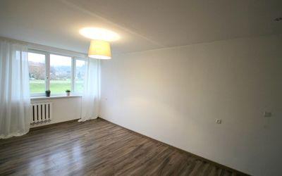 Parduodamas butas Pivonijos g., Ukmergėje, 34 kv.m ploto, 2 kambariai