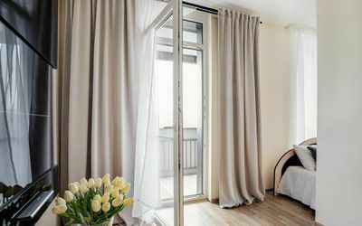 Parduodamas butas Girulių g., Pašilaičiuose, Vilniuje, 41.22 kv.m ploto, 1 kambariai