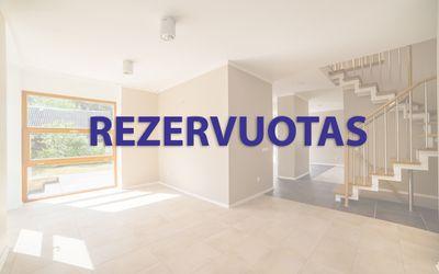 Parduodamas namas Kremplių g., Balsiai, Vilniaus m., Vilniaus m. sav., 230 m2 ploto, 2 aukštai