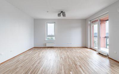 Parduodamas butas I. Simonaitytės g., Pilaitėje, Vilniuje, 74.21 kv.m ploto, 3 kambariai