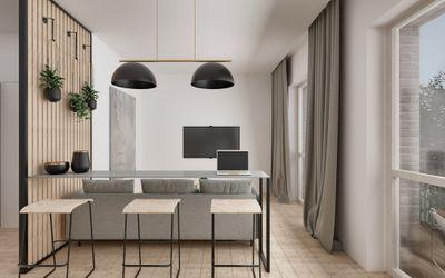 Parduodamas butas Olandų g., Užupis, Vilniaus m., Vilniaus m. sav., 30.90 m2 ploto, 1 kambarys