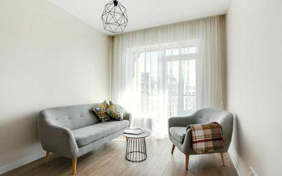 Nuomojamas butas Grigalaukio g., Pašilaičiuose, Vilniuje, 32 kv.m ploto, 2 kambariai