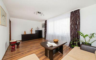Parduodamas jaukus ir šiltas 2 kambarių butas Jeruzalėje