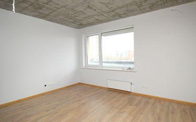 Parduodamas butas Pavilnionių g., Pašilaičiai, Vilniaus m., Vilniaus m. sav., 38.91 m2 ploto, 2 kambariai