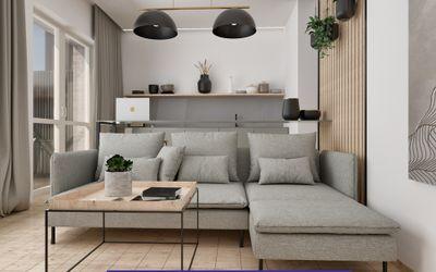 Parduodamas butas Olandų g., Užupis, Vilniaus m., Vilniaus m. sav., 23.5 m2 ploto, 1 kambarys