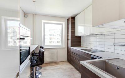 Parduodamas butas Gedvydžių g., Fabijoniškėse, Vilniuje, 80.88 kv.m ploto