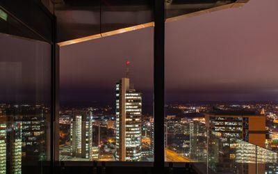 Apartamentai Vilniaus centre | #Tower