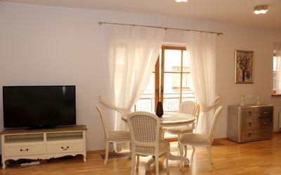 Nuomojamas butas Užupio g., Užupis, Vilniaus m., Vilniaus m. sav., 69 m2 ploto, 2 kambariai