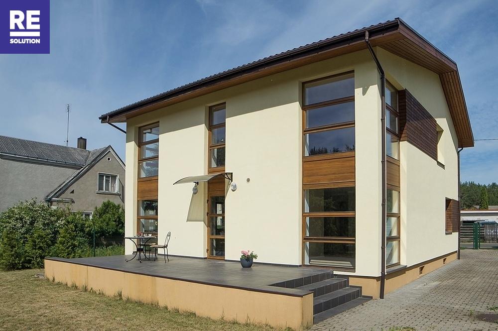 Namas Kremplių g., Balsiai, Vilniaus m., Vilniaus m. sav., 230 m2 ploto, 2 aukštai nuotrauka nr. 15