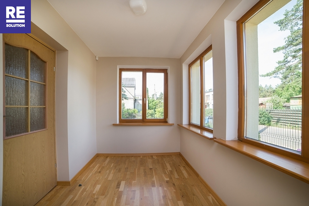 Namas Kremplių g., Balsiai, Vilniaus m., Vilniaus m. sav., 230 m2 ploto, 2 aukštai nuotrauka nr. 8