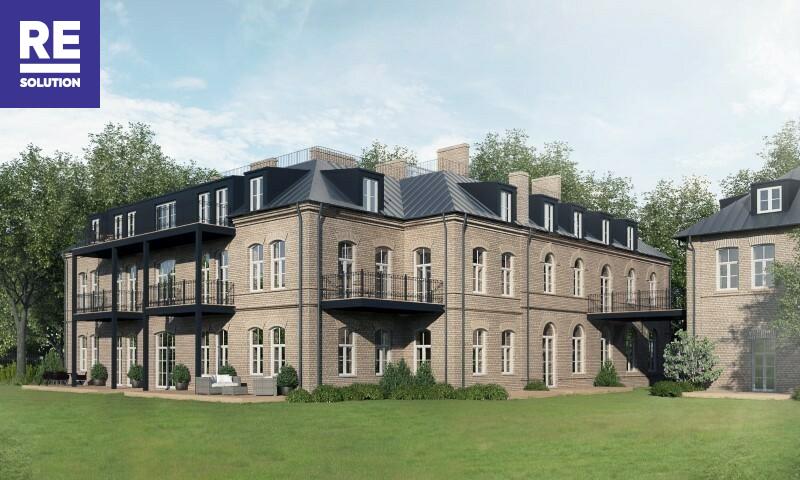 Parduodamas butas Birutės g., Žvėrynas, Vilniaus m., Vilniaus m. sav., 135.82 m2 ploto, 4 kambariai nuotrauka nr. 15