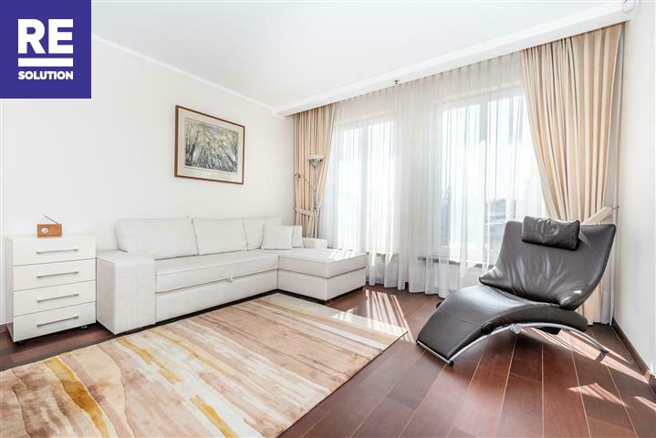 Gedimino pr., Senamiestis, Vilniaus m., Vilniaus m. sav., 60 m2 ploto, 2 kambariai nuotrauka nr. 5