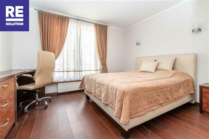 Gedimino pr., Senamiestis, Vilniaus m., Vilniaus m. sav., 60 m2 ploto, 2 kambariai nuotrauka nr. 10