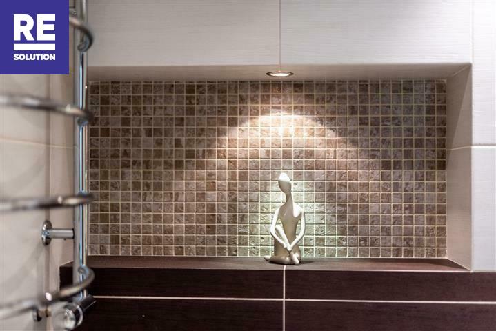 Gedimino pr., Senamiestis, Vilniaus m., Vilniaus m. sav., 60 m2 ploto, 2 kambariai nuotrauka nr. 12