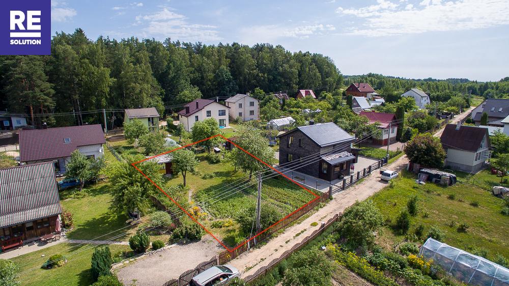 Parduodamas namas Žaliojo kelio 2-oji g., Naujininkai, Vilniaus m., Vilniaus m. sav., 17.41 m2 ploto nuotrauka nr. 8