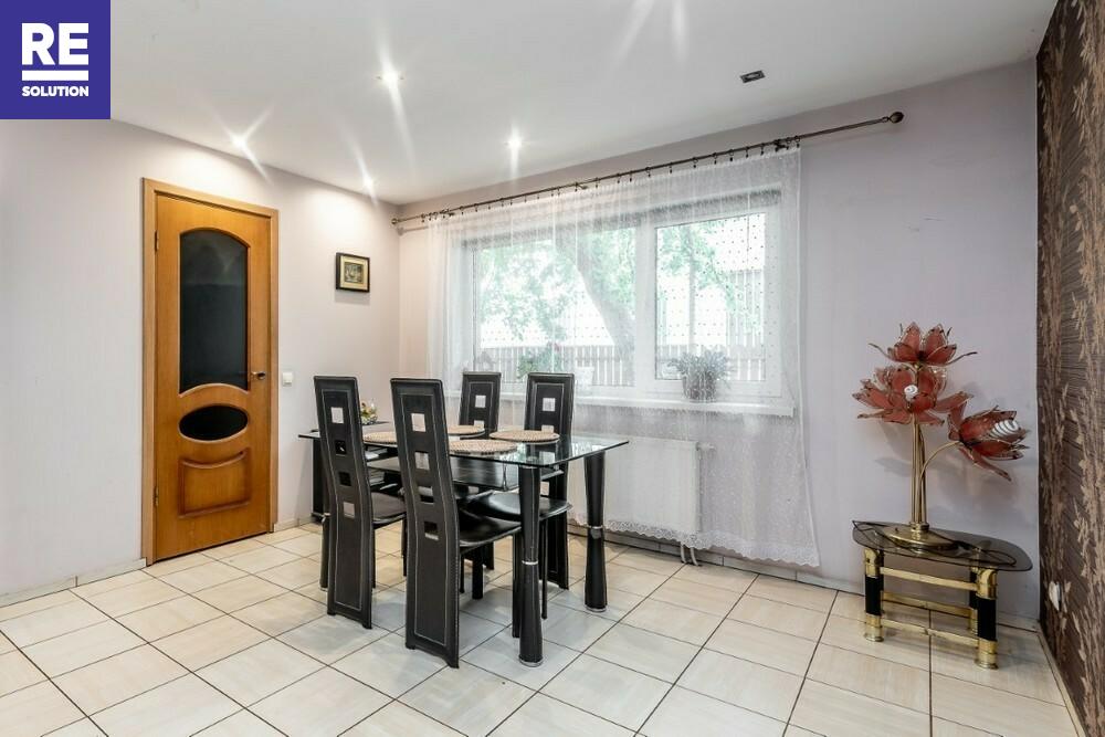 Parduodamas butas Dariaus ir Girėno g., Naujininkai, Vilniaus m., Vilniaus m. sav., 83 m2 ploto, 4 kambariai nuotrauka nr. 3