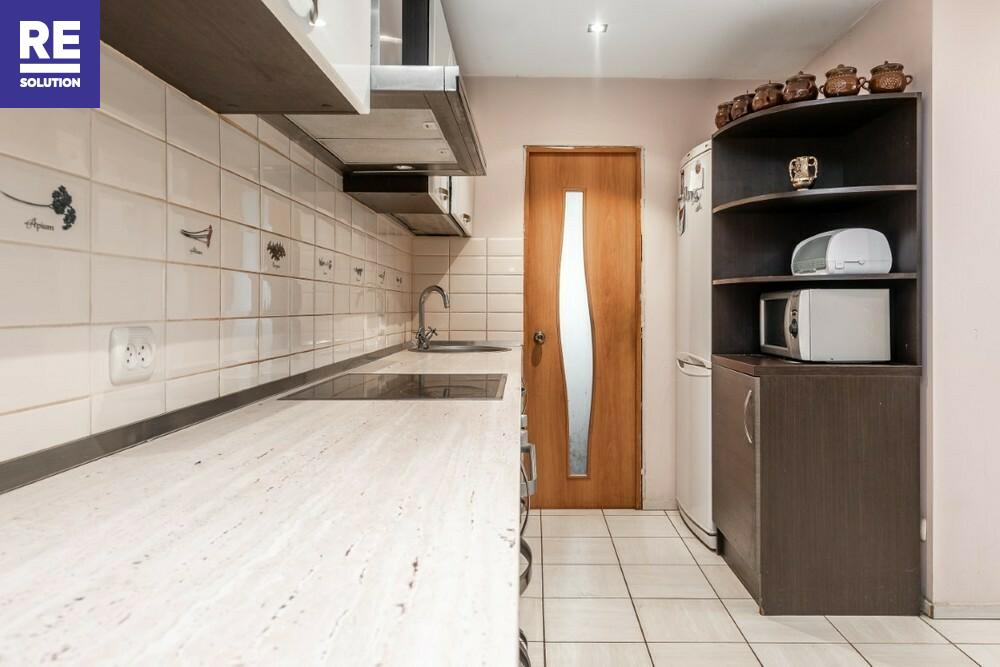 Parduodamas butas Dariaus ir Girėno g., Naujininkai, Vilniaus m., Vilniaus m. sav., 83 m2 ploto, 4 kambariai nuotrauka nr. 5