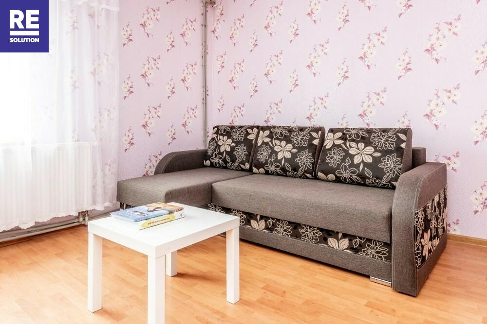 Parduodamas butas Dariaus ir Girėno g., Naujininkai, Vilniaus m., Vilniaus m. sav., 83 m2 ploto, 4 kambariai nuotrauka nr. 10