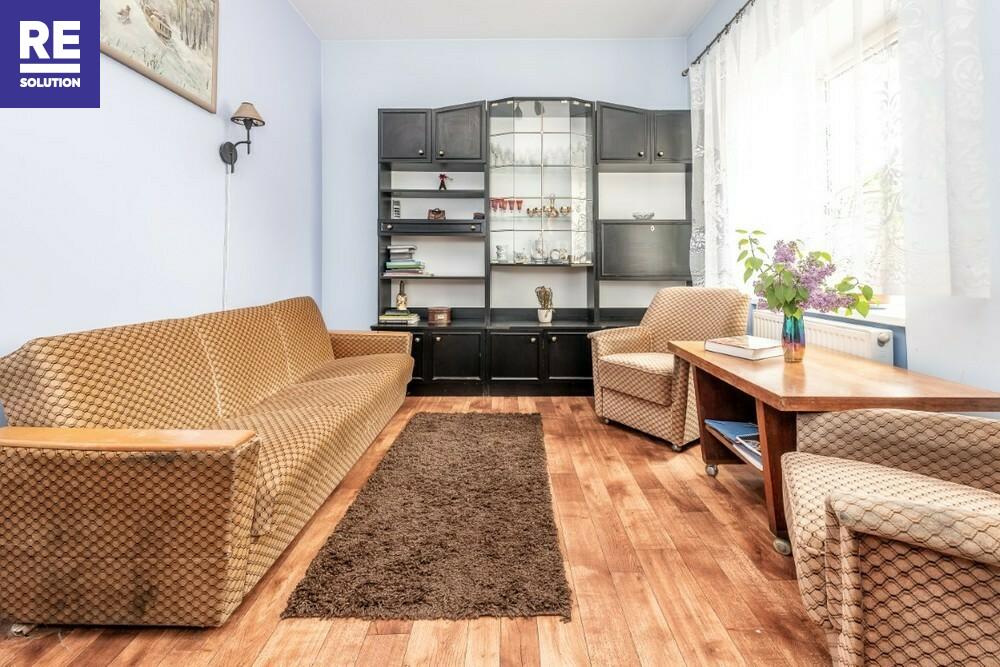 Parduodamas butas Dariaus ir Girėno g., Naujininkai, Vilniaus m., Vilniaus m. sav., 83 m2 ploto, 4 kambariai nuotrauka nr. 13
