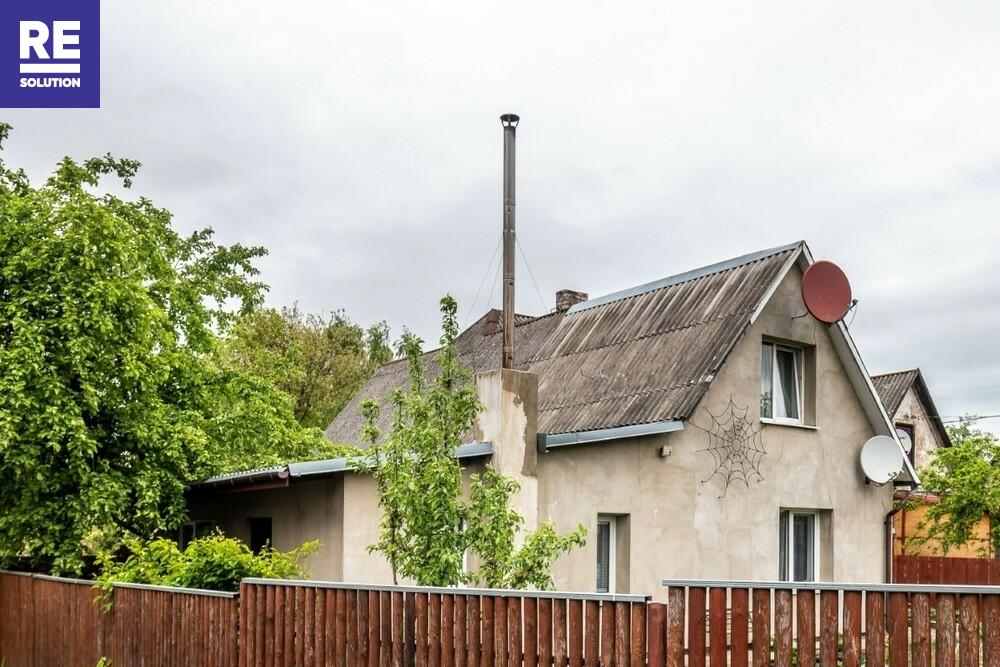 Parduodamas butas Dariaus ir Girėno g., Naujininkai, Vilniaus m., Vilniaus m. sav., 83 m2 ploto, 4 kambariai nuotrauka nr. 20