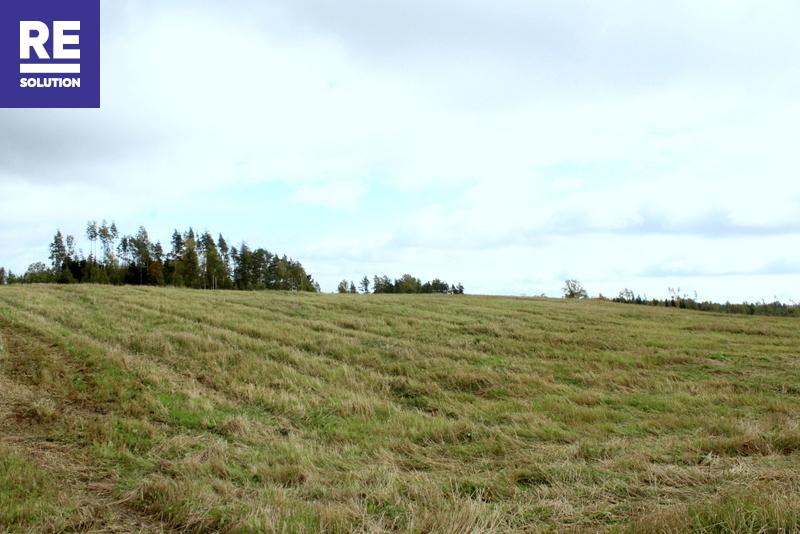 19,64 ha žemės ūkio paskirties sklypai Trakų raj. Onuškio sen. Alešiškių II, Miciūnų ir Parankavos k. nuotrauka nr. 19