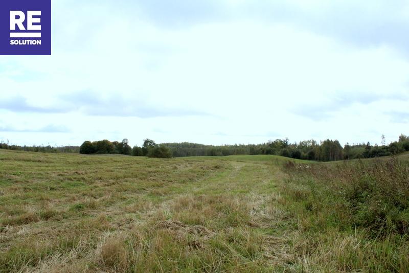 19,64 ha žemės ūkio paskirties sklypai Trakų raj. Onuškio sen. Alešiškių II, Miciūnų ir Parankavos k. nuotrauka nr. 10