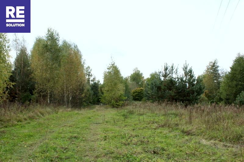 19,64 ha žemės ūkio paskirties sklypai Trakų raj. Onuškio sen. Alešiškių II, Miciūnų ir Parankavos k. nuotrauka nr. 12