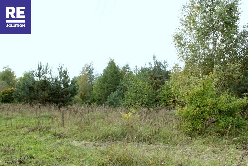 19,64 ha žemės ūkio paskirties sklypai Trakų raj. Onuškio sen. Alešiškių II, Miciūnų ir Parankavos k. nuotrauka nr. 13