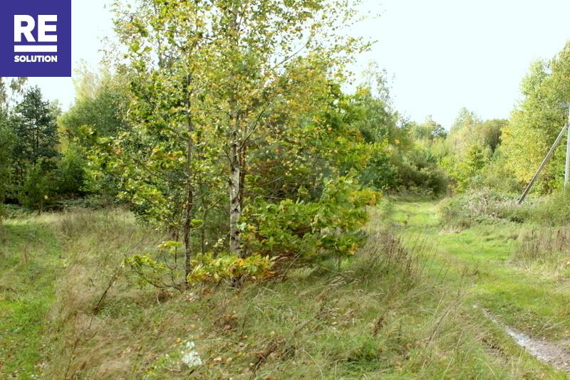 19,64 ha žemės ūkio paskirties sklypai Trakų raj. Onuškio sen. Alešiškių II, Miciūnų ir Parankavos k. nuotrauka nr. 14