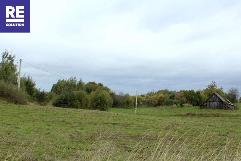 Parduodami žemės ūkio paskirties sklypai Alešiškių II k., 1964 a (19,64 ha) ploto nuotrauka nr. 16