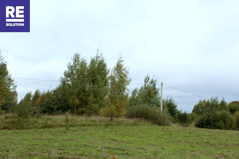 19,64 ha žemės ūkio paskirties sklypai Trakų raj. Onuškio sen. Alešiškių II, Miciūnų ir Parankavos k. nuotrauka nr. 17