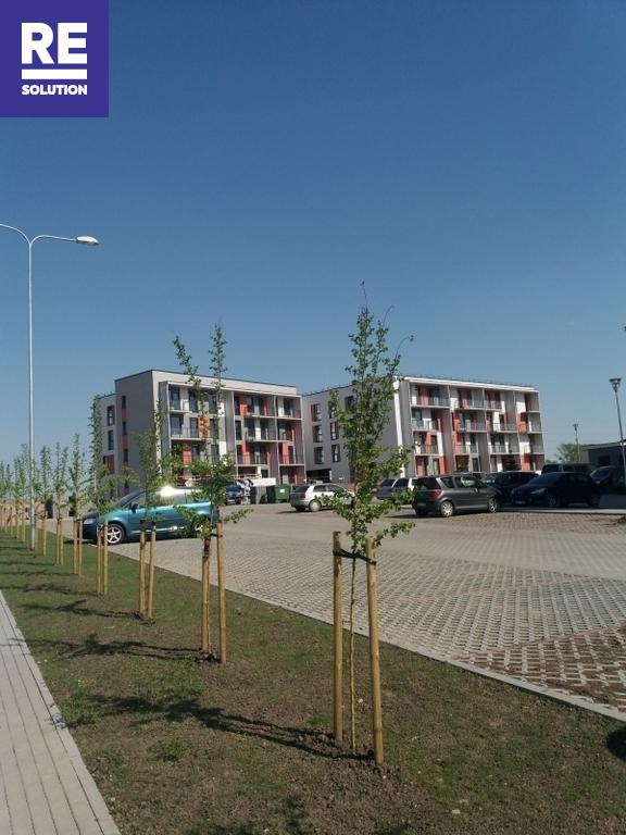 Parduodamas butas Ragainės g., Centras, Klaipėdos m., Klaipėdos m. sav., 63.15 m2 ploto, 3 kambariai