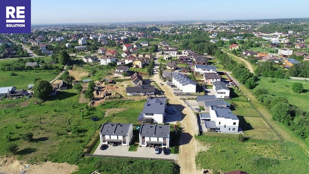 Parduodamas namų valdos paskirties sklypas Vincento Gorskio g., Tarandė, Vilniaus m., Vilniaus m. sav., 11.63 a ploto nuotrauka nr. 2
