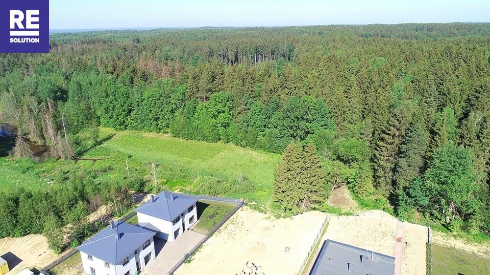 Parduodamas namų valdos paskirties sklypas Smėlio g., Pilaitė, Vilniaus m., Vilniaus m. sav., 13 a ploto nuotrauka nr. 4