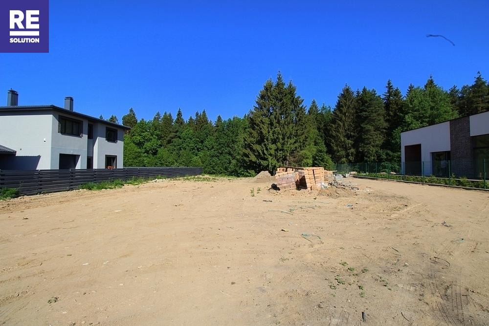 Parduodamas namų valdos paskirties sklypas Smėlio g., Zujūnai, Vilniaus m., Vilniaus m. sav., 13 a ploto nuotrauka nr. 7