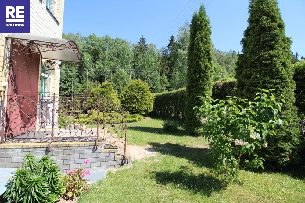 Parduodamas namas Miško g., Jašiūnų mstl., Šalčininkų r. sav., 204 m2 ploto, 2 aukštai nuotrauka nr. 16