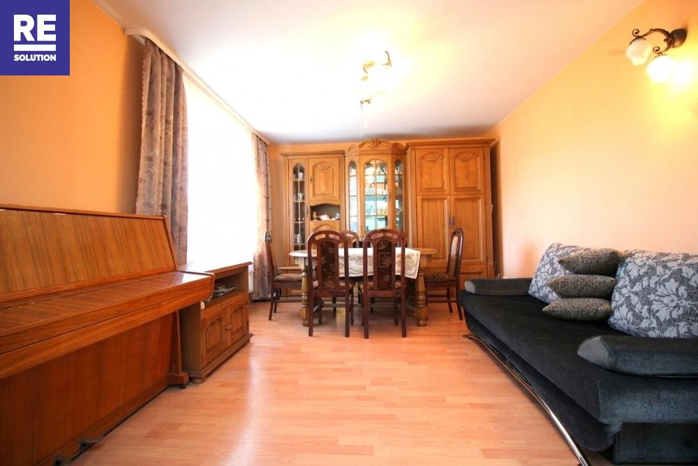 Parduodamas namas Miško g., Jašiūnų mstl., Šalčininkų r. sav., 204 m2 ploto, 2 aukštai nuotrauka nr. 3
