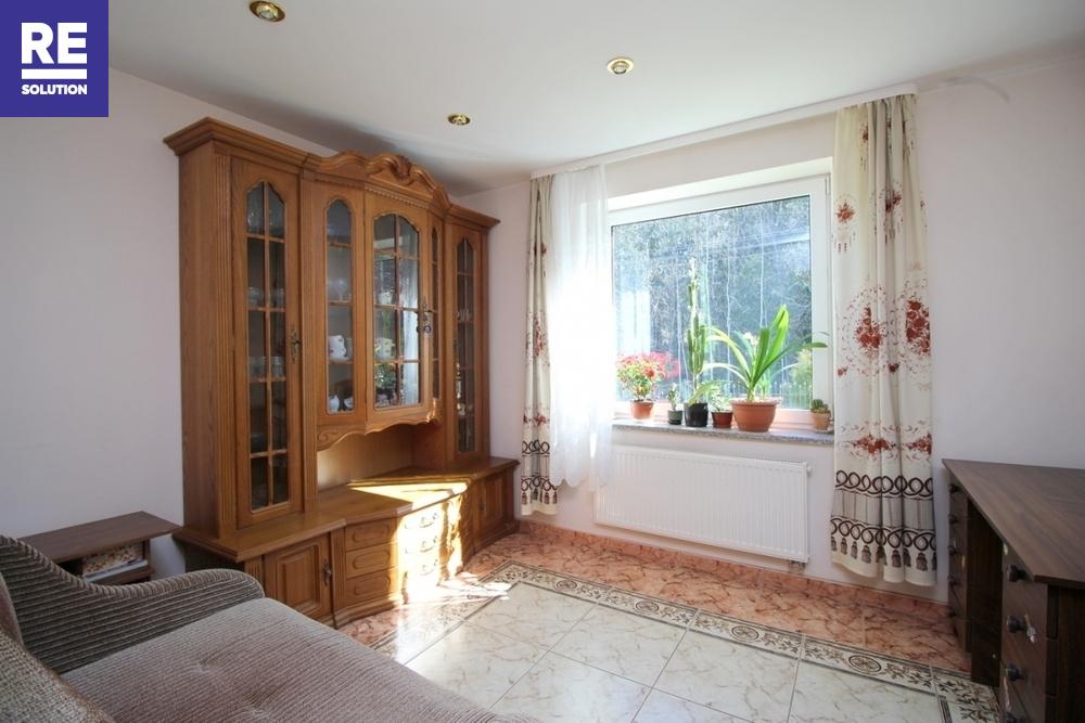 Parduodamas namas Miško g., Jašiūnų mstl., Šalčininkų r. sav., 204 m2 ploto, 2 aukštai nuotrauka nr. 6