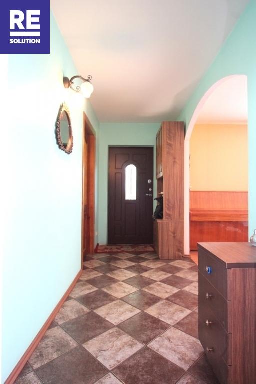 Parduodamas namas Miško g., Jašiūnų mstl., Šalčininkų r. sav., 204 m2 ploto, 2 aukštai nuotrauka nr. 17
