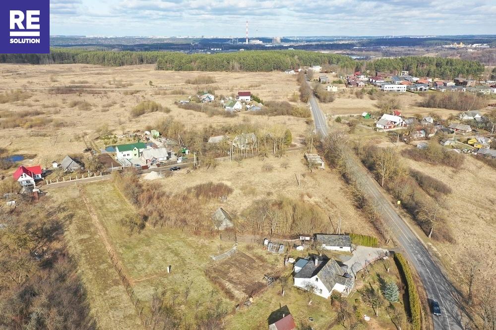 Parduodamas namų valdos paskirties sklypas Ožiakalnio g., Paneriai, Vilniaus m., Vilniaus m. sav., 69 a ploto nuotrauka nr. 7