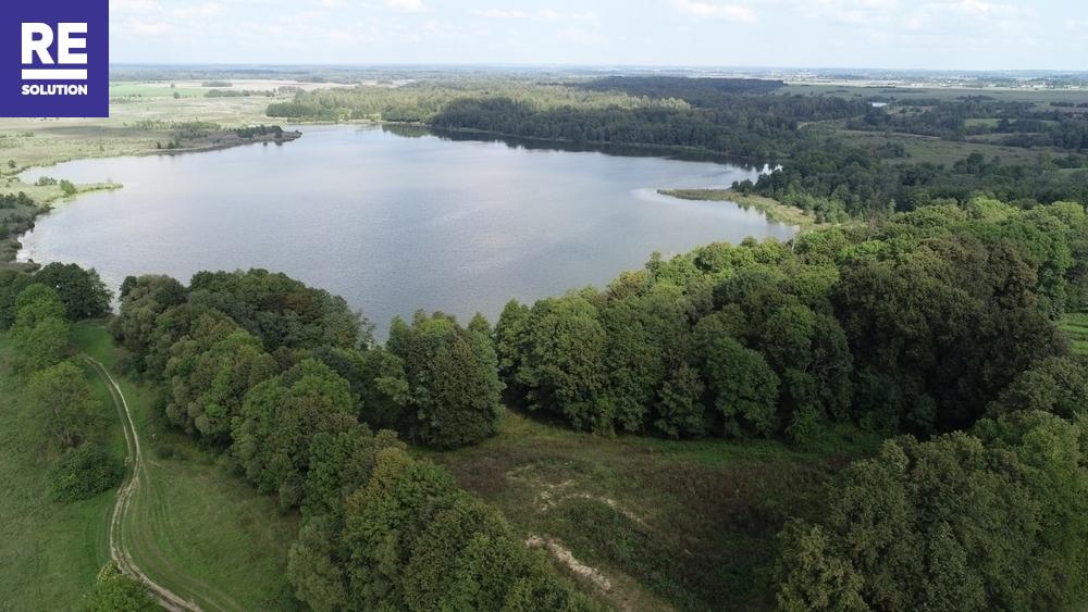 Parduodamas žemės ūkio paskirties sklypas Sodų g., Paberžės k., Vilniaus r. sav., 138 a ploto nuotrauka nr. 1
