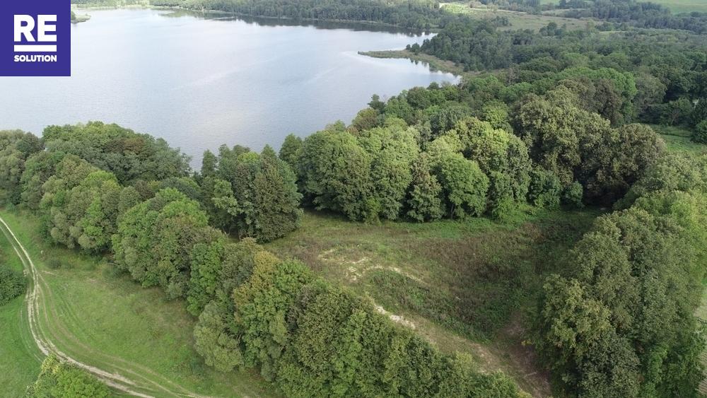 Parduodamas žemės ūkio paskirties sklypas Sodų g., Paberžės k., Vilniaus r. sav., 138 a ploto nuotrauka nr. 3