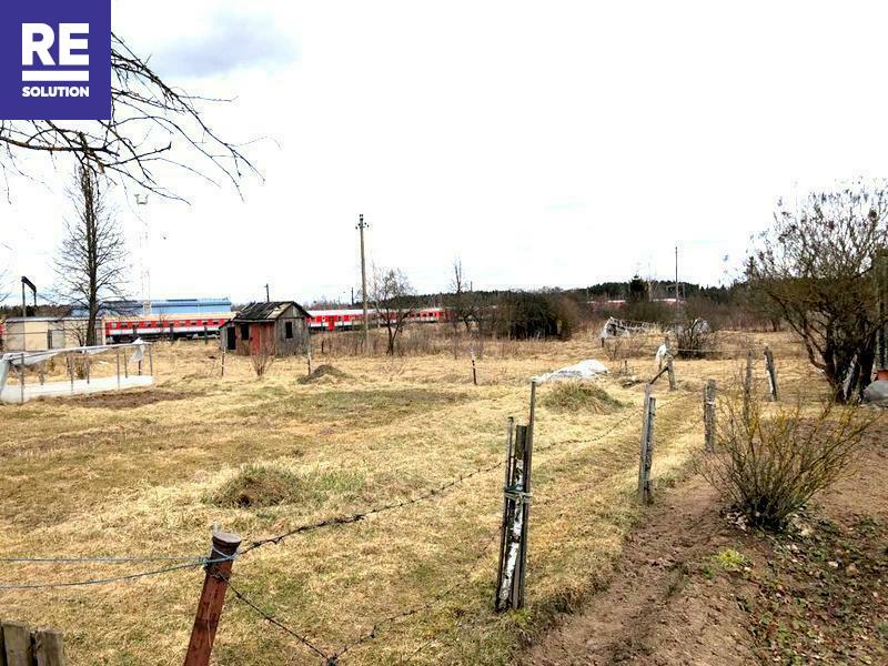 Parduodamas namų valdos paskirties sklypas Pramonės g., Naujoji Vilnia, Vilniaus m., Vilniaus m. sav., 71 a ploto nuotrauka nr. 5