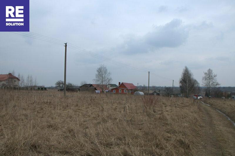 Parduodamas namų valdos paskirties sklypas Maltiečių g., Kalnėnai, Vilniaus m., Vilniaus m. sav., 40 a ploto nuotrauka nr. 4