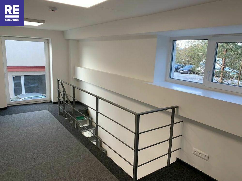 Nuomojamos administracinės patalpos Astikų g., Pilaitė, Vilniaus m., Vilniaus m. sav., 30-60 m2 ploto